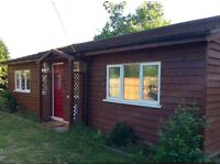 Heath Cabin Rural Retreat - Holiday Let Now Available.
