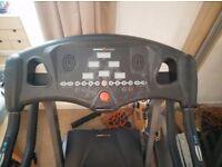Maxima Fitness Treadmill / Running Machine