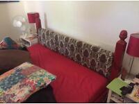 SUPER KINGSIZE BED FRAME. Free delivery!!!