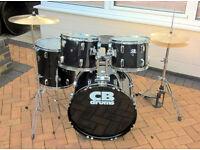 Complete CB Drum Kit