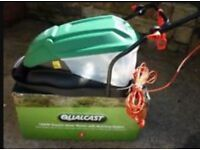 1800w Munch & Collect Qualcast -New Condition