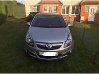 Vauxhall Corsa 1.4