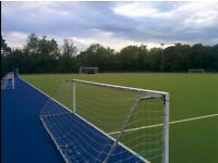 Goalkeeper wanted (Clean sheet bonus) - Dulwich Monday Night 5-a-side