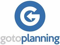Go To Planning Ltd/ARCHITECTS/PLANNING APPLICATIONS/CHANGE OF USE/RETROSPECTIVE - LONDON/NATIONWIDE