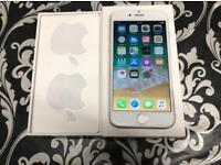 iPhone 7 128GB Silver colour Unlocked to any network