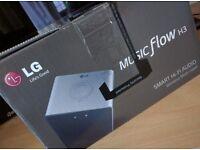 Brand New LG Music Flow H3 - Wireless Multiroom, Smart Hi-Fi Audio