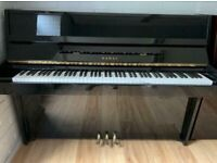 Kawai CE7 Upright Piano |Belfast Pianos| Free Delivery | Black