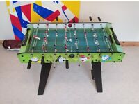 Chad Valley Table Football game