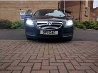 Vauxhall/Opel Insignia 1.8i 16v 2011 Exclusiv