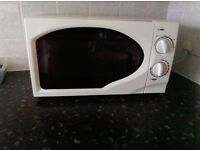 Asda microwave