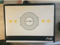 F&V R-300 LED ring light