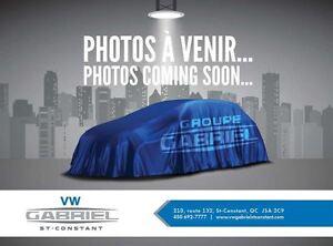 2009 Volkswagen GTI AUTOBAHN CUIR, TOIT OUVRANT SIEGE CHAUFANT !