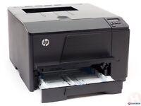 LaserJet Pro 200 color M251n printer.