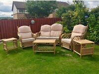CONSERVATORY/SUNROOM FURNITURE FOR SALE
