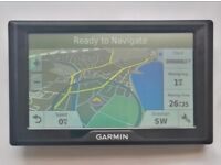 """5"""" GARMIN Drive 50 All Europe FULL MAP 2018.30 + 3D Buildings and Foursquare (no offers, please)"""