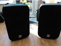 Pair ALTO TS115A Active speakers - UPGRADED
