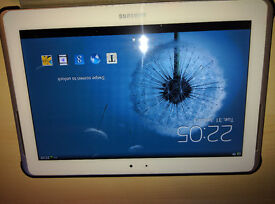 Samsung Tab 2 Tablet
