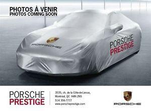 2013 Porsche Cayenne Platinum