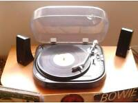 Record player/ turntable