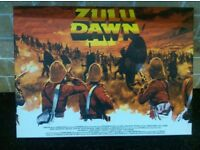 Zulu Dawn Widescreen Limited Edition Video Box Set