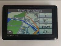 "5"" GARMIN nüvi 1440 GPS Sat Nav - West Europe map + Turkey & Nordics Scandinavia (no offers, please)"