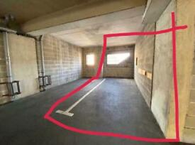 Underground Parking Space To Rent in Redfield (Safe & Secure with Electric Gates To Enter Garage)