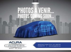 2015 Acura MDX SH-AWD ELITE CUIR+TOIT+NAVI+DVD+BLUETOOTH+CAMERA+