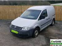 2007 Vw Caddy sdi & Tdi PARTS ***BREAKING ONLY SPARES JM AUTOSPARES