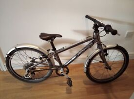 Beinn 20 3 Islabike great condition with mudguards £215