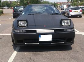 TOYOTA SUPRA MK3 MKIII 3.0l Turbo Future Drifting Beast of 650 BHP!!!!