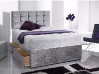 Order Today Deliver Today Huge Savings Single Bed Double Bed King Bed/ Mattress/ Headboard