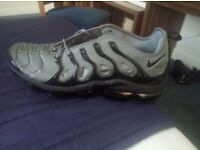 Nike Air vapourMax size 12 for sale