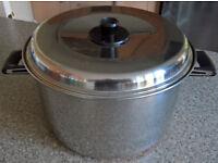 Large stockpot / saucepan