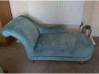 Laura Ashley Petite Chaise - Duck Egg