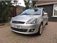 Ford Fiesta 1.25 Zetec Climate 3dr