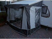 BRADCOT ASPIRE MINI / PORCH AWNING