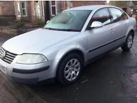 2003 VW PASSAT 1.9 TDI VERY CLEAN DRIVES LOVELY EXCELLENT CONDITION VOLKSWAGEN GOLF A4 A6 OCTAVIA
