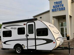 2019 Prolite Evasion 1995lbs Van Suv Towable