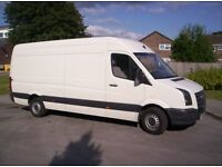 MAN AND VAN-LEEDS/WAKEFIELD-CHEAPEST FIXED PRICES-HOUSE MOVE FROM £40-TIP RUNS