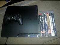 Swap laptop for my ps3