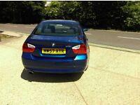 BMW 318i,3series,petrol,manual,Low Mileage,Serviced,