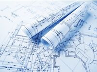 Architectural Plans and Planning applications