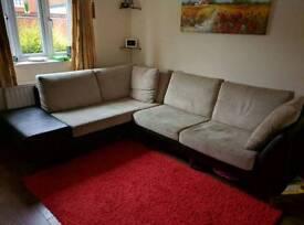 Fantastic Corner Sofa