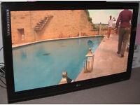 "HUGE Big Screen Television LG 60"" HD PLASMA TV MODEL 60PG3000"