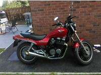 Classic Honda CB 650 Nighthawk for sale or swap for car