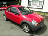 Ford ka one owner 49000 miles