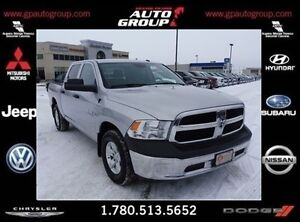 2014 Ram 1500 ST | Built to Dominate