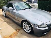 BMW Z4 3.0L