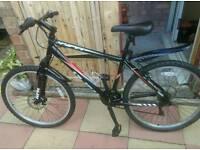 Mountain bike brand new for sale
