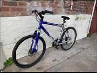 Apollo Mens Mountain Bike